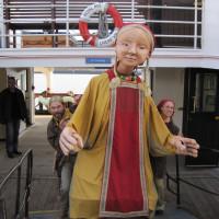 Kelda, Liverpool Discovers