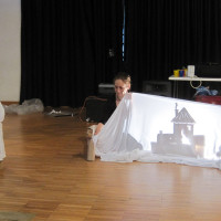 Devising Hansel and Gretel