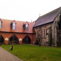 Thomas Cranmer Centre, Aslockton