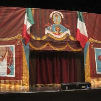 Marionettistica Populare Siciliana