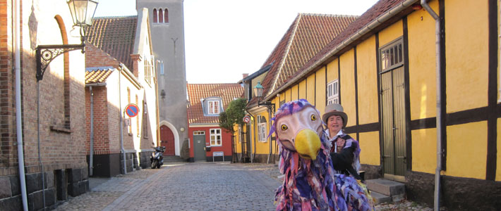 Bornholm Puppet Festival